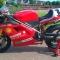 Ducati 996 SPS/F